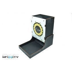 Infinity Dice Tower Hassassin Bahram