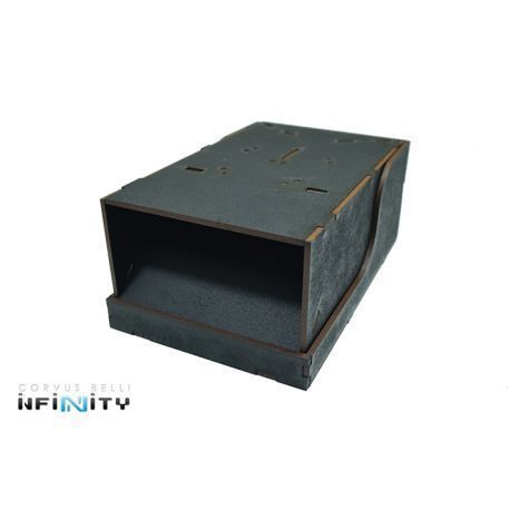 Infinity Dice Tower USAriadna