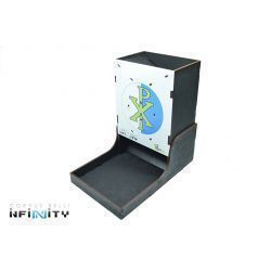 Infinity Dice Tower Acontecimento