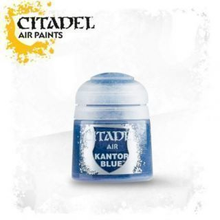 AIR: KANTOR BLUE