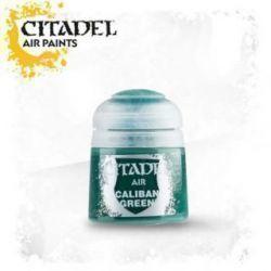 AIR: CALIBAN GREEN