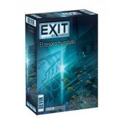 EXIT - EL TESORO HUNDIDO