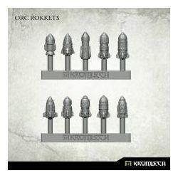 ORK ROKKETS (10)