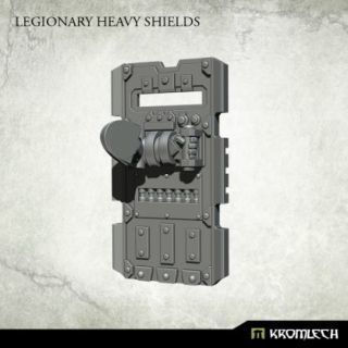 LEGIONARY HEAVY SHIELDS (5)
