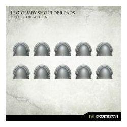 LEGIONARY SHOULDER PADS: PROTECTOR PATTERN (10)