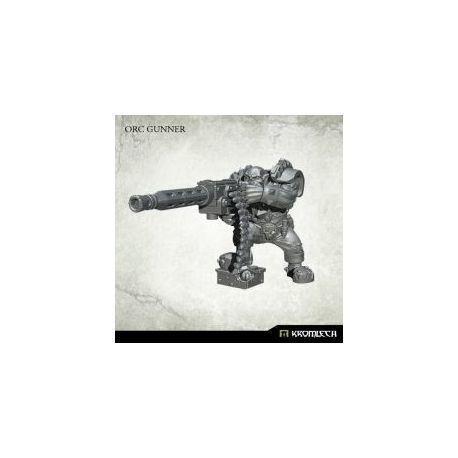 ORC GUNNER HMG/ROCKET (1)