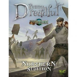 TTB NORTHERN SEDITION PENNY DREADFUL