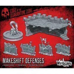 MAKESHIFT DEFENCES