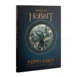 M-E SBG: ARMIES OF THE HOBBIT (ENGLISH)