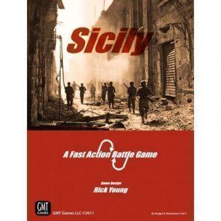 Sicily: FAB 2 (INGLES)