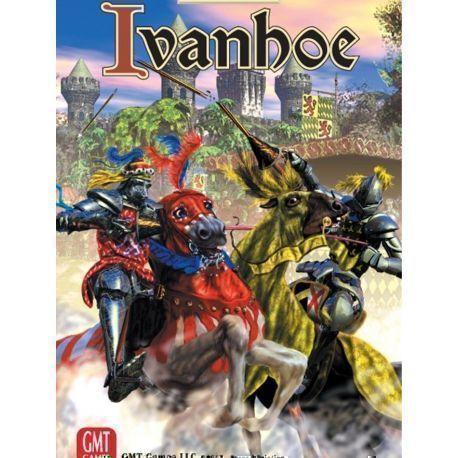 Ivanhoe: The Age of Chivalry (INGLES)
