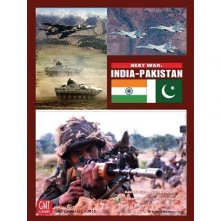 Next War: India-Pakistan (INGLES)