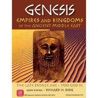 Genesis (INGLES)