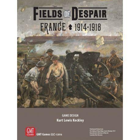 Fields of Despair (INGLES)