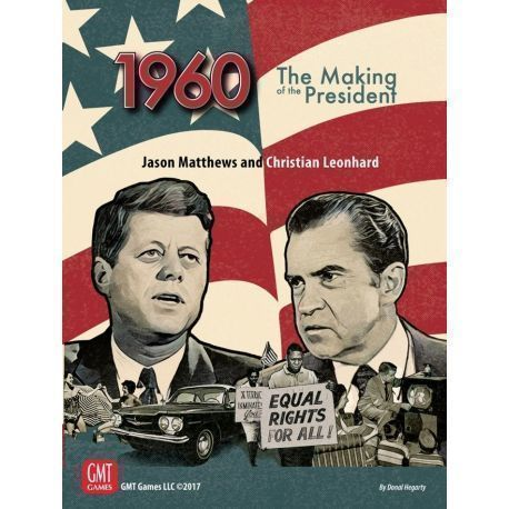 1960: The Making of the President (INGLES)
