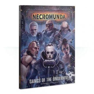 NECROMUNDA: GANGS OF THE UNDERHIVE (ENG)