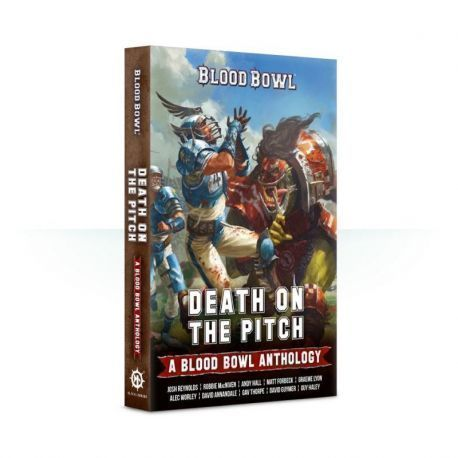 BLOOD BOWL: DEATH ON THE PITCH (PB)