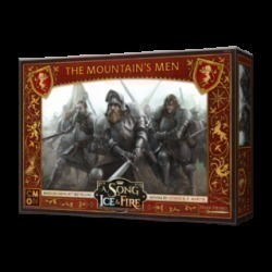 MOUNTAIN'S MEN