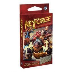 Keyforge: La llamada de los Arcontes (1)
