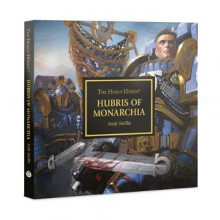 HH: HUBRIS OF MONARCHIA (AUDIOBOOK)