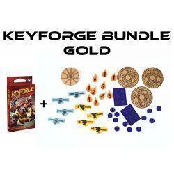 Keyforge Bundle GOLD