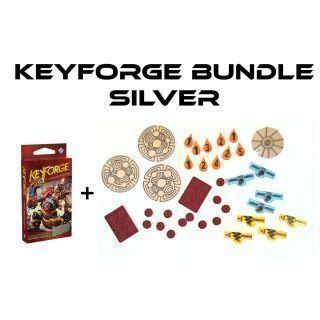 Keyforge Bundle SILVER