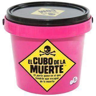 EL CUBO DE LA MUERTE