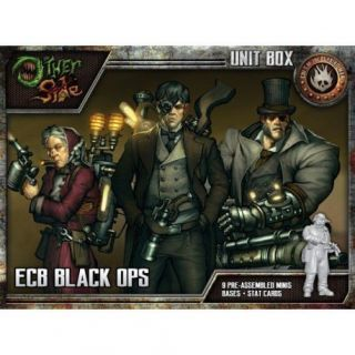Ecb Black Ops