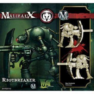 Riotbreaker