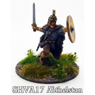 Aethelstan, King of the Anglo-Saxons