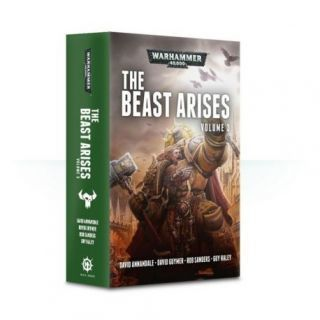 THE BEAST ARISES: VOLUME 3 (PB)