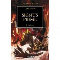 SIGNUS PRIME Nº21