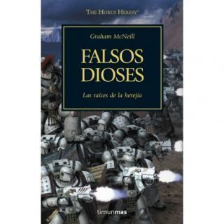 FALSOS DIOSES Nº02