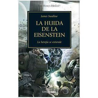 LA HUIDA DE LA EISENSTEIN Nº04