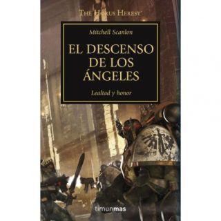 EL DESCENSO DE LOS ÁNGELES Nº06