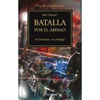 BATALLA POR EL ABISMO Nº08