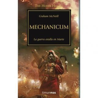 MECHANICUM Nº09