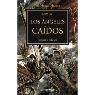LOS ANGELES CAIDOS Nº11