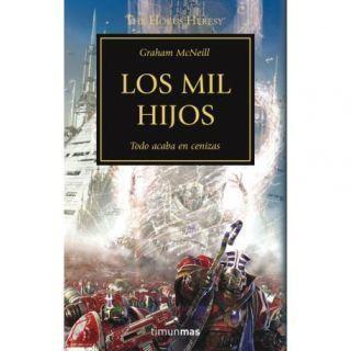 LOS MIL HIJOS Nº12