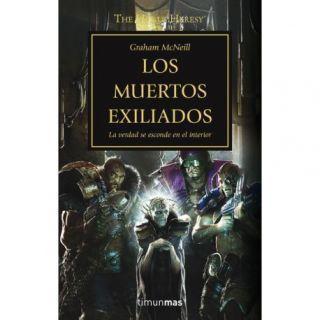 LOS MUERTOS EXILIADOS Nº17