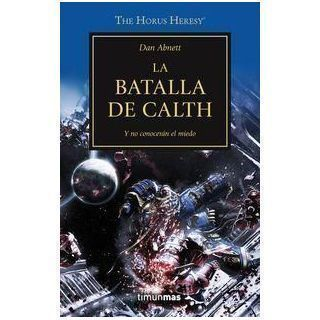 LA BATALLA DE CALTH Nº19