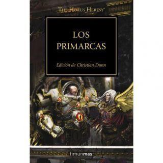 LOS PRIMARCAS Nº20