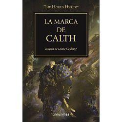LA MARCA DE CALTH Nº25