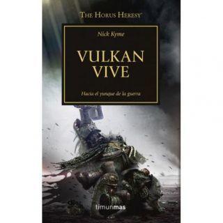 VULKAN VIVE Nº26