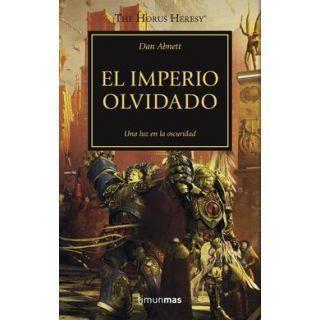 EL IMPERIO OLVIDADO Nº27