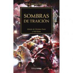 SOMBRAS DE TRAICIÓN Nº22