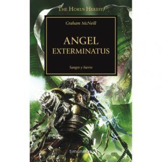 ANGEL EXTERMINATUS Nº23