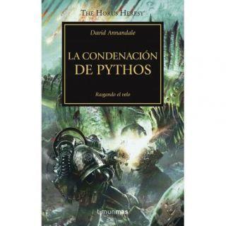LA CONDENACIÓN DE PYTHOS Nº30