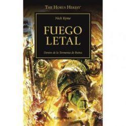 FUEGO LETAL Nº32