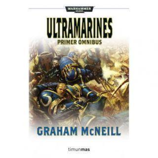 OMNIBUS ULTRAMARINES 1